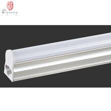 5Pcs/Lot LED T5 T8 Tube Super Bright Replace of Traditional Ballast Fluorescent T5 T8 30CM 60CM 1Feet 2 Feet LED Fixture Strip цена