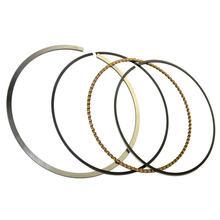 Запасные части ahl для мотоциклов std 77 мм поршневые кольца