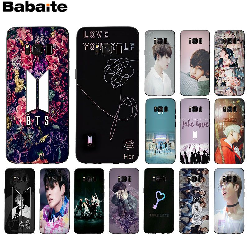 Cellphones & Telecommunications Babaite Bts Korea Bangtan Boys Young Forever Soft Phone Cell Phone Case For Apple Iphone 8 7 6 6s Plus X Xs Max 5 5s Se Xr Cover Street Price