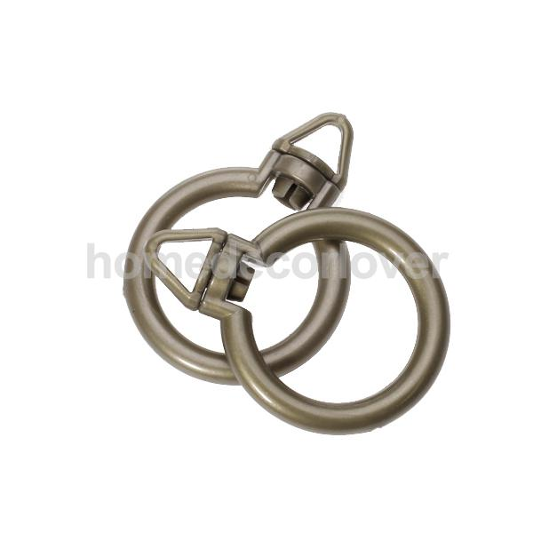 Compare Prices on Eyelet Curtain Rings- Online Shopping/Buy Low ...