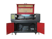 China factory best price 5040/6040/6090/1290 co2 small laser cutting machine