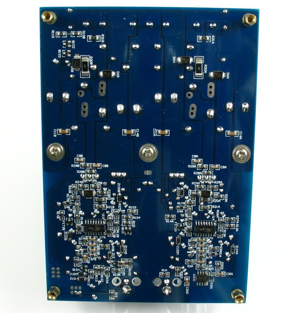 L15dx2 Irs2092 Iraudamp7s 125w 500w Top Class D Amplifier Finished Circuit Lm1036 Tone Controlled Power T2lfxmxdxmxxxxxxxx 36508936