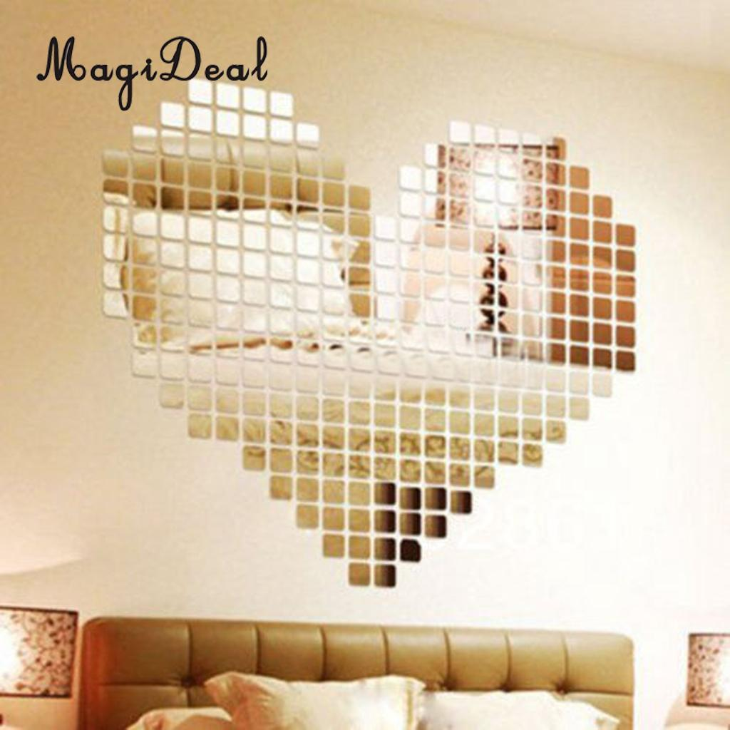 popular decorative mirror squares-buy cheap decorative mirror