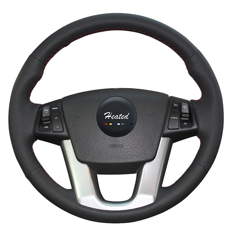 2014 Kia Cadenza Interior: Steering Wheel Cover For Kia Sorento 2009 2014 Kia Cadenza