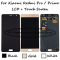 For Xiaomi Redmi Pro LCD display + Touch Screen Digitizer High Quality Replacement for Xiaomi Redmi Pro Prime 5.5 inch Phone