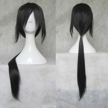 Парики IHYAMS для косплея, Синтетические Искусственные волосы длиной 80 см, искусственные волосы искусственных волос Наруто