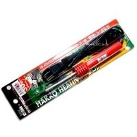 502 rot Griff Schweißwerkzeug Elektrische Lötkolben (220 V 40 Watt)-in Instrumententeile & Zubehör aus Werkzeug bei