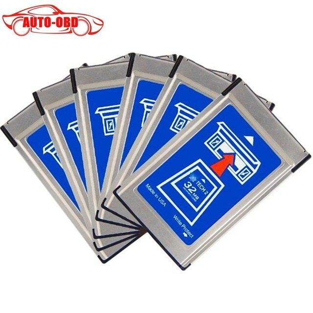 For GM Tech2 32 MB Memory Card GM Tech 2 Card For GM/Holden/Isuzu/Opel/Saab/Suzuki tech2 32mb Memory card , Tech 2 memory car