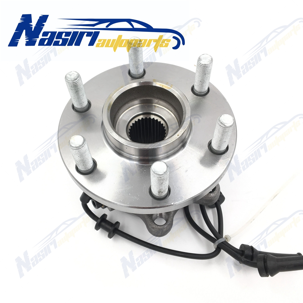 FITS Nissan Note 2006-2013 Front Hub Wheel Bearing Kit