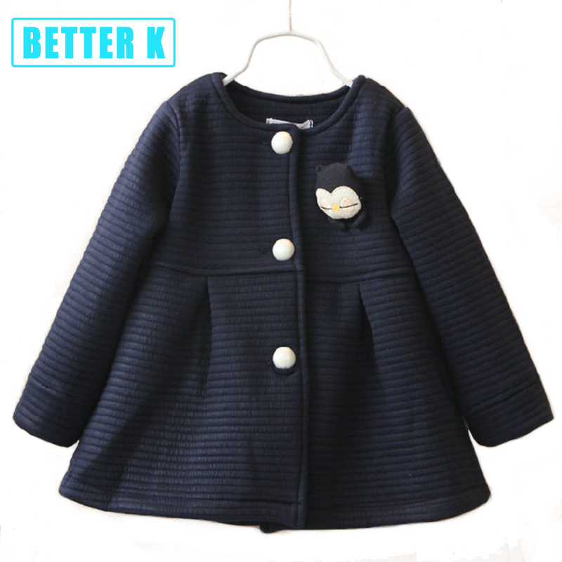 Autumn-Winter-Children-Jackets-Baby-Little-Penguin-Single-Breasted-Child-Coat-Girl-Outerwear-Jackets-For-Girls-Bow-Girl-Clothes-4