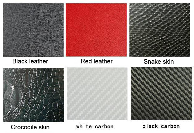 "Snake Crocodile Leather Skin Sticker For Lenovo YOGA720-13 13/"""