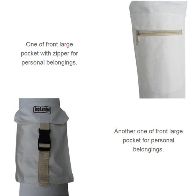 Large Yoga Mat Bag Carrier Canvas Backpack Gym Fitness Shoulder Bag Pouch Yoga Mat Cover Strap Carrying Pilates Mat Bag