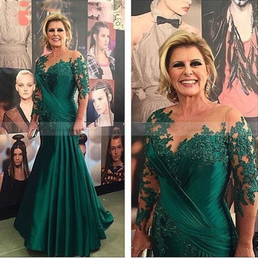 emerald green wedding dress emerald wedding dress Charbel Zo Spring Couture More Emerald Green GownLoki