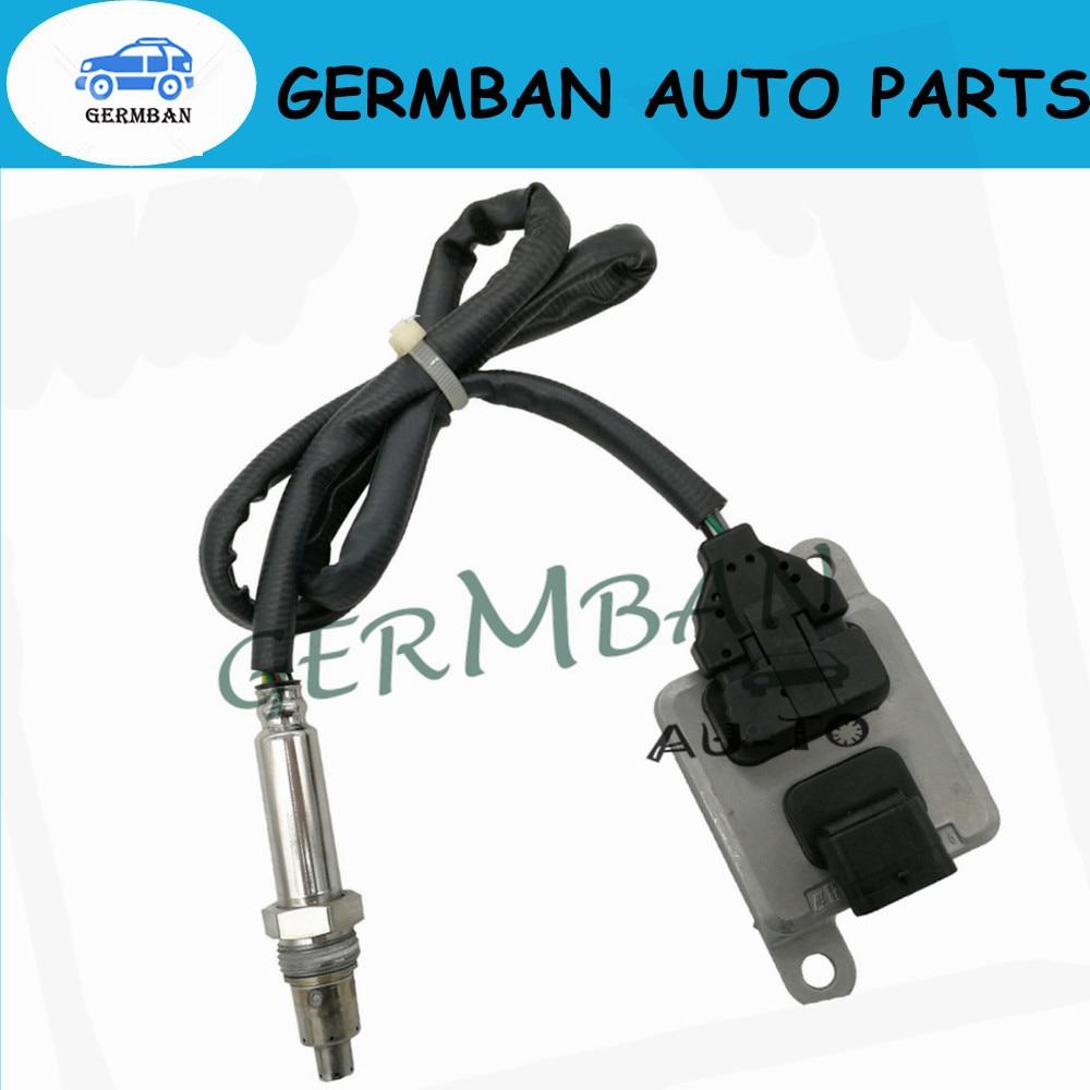 Newly Original Oxygen Sensor 0009053603 Nox sensor A0009053603 for MERCEDES BENZ W205 W166 GLE350 400 ML No 5WK9 6683D 5WK96683D in Exhaust Gas Oxygen Sensor from Automobiles Motorcycles