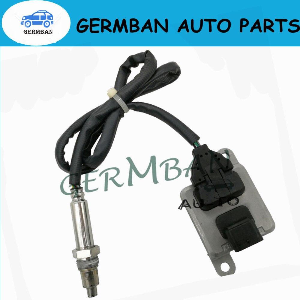 Nova Produção Original Sensor De Oxigênio sensor de Nox A0009053603 para MERCEDES-BENZ-W205 W166 GLE350/400 ML N ° #5WK9 6683D 5WK96683D