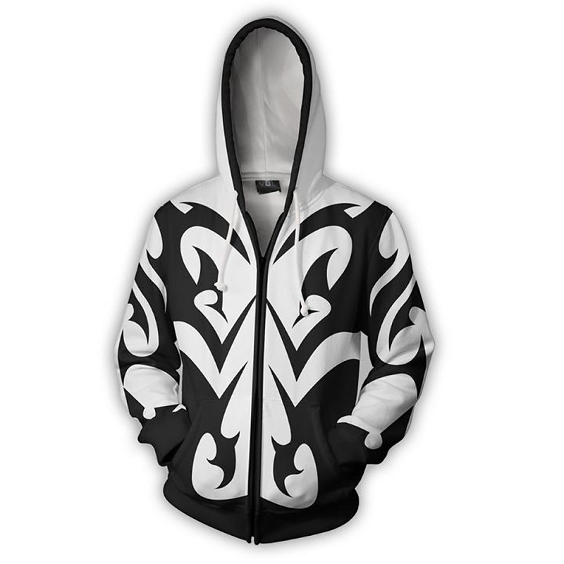 BIANYILONG 2018 new women men hooded UK heart 3D printed hoodies tracksuit zipper hoodie hip hop tops Zip Hoodie
