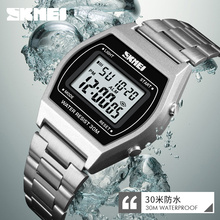 2019 nova moda relogio feminino senhoras relógios esporte ao ar livre liga de luxo relógio digital pulseira de negócios relógio de pulso mulher
