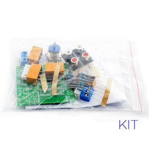 Image 2 - CIRMECH Relay 4 way Audio Input Signal Selector Switching  RCA Audio Input Selection Board of Button switch for amplifiers