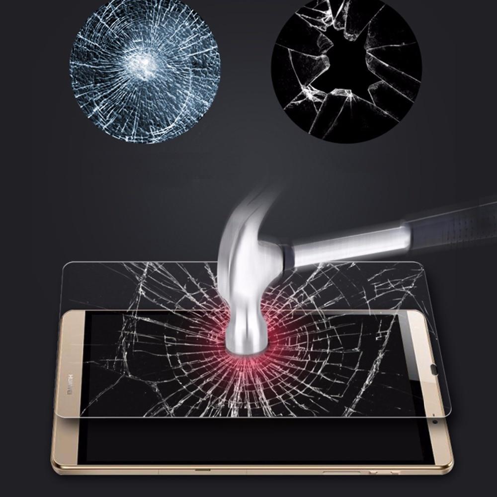 Ultra tanki HD prozirni protuprovalni kaljeno staklo za Huawei - Dodaci za tablet - Foto 4