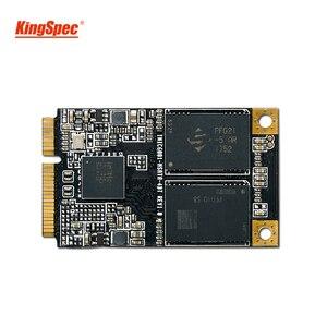 Image 5 - KingSpec mSATA SATA3 2 to SSD 1 to Mini disque dur SATA disque SSD Module de disque SSD pour HP Aser