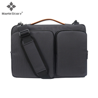 MapleStory Waterproof Laptop Bag 11 12 13.3 14 15.6 For Macbook Air Laptop Sleeve Case For Man Women Computer Bags Free shipping