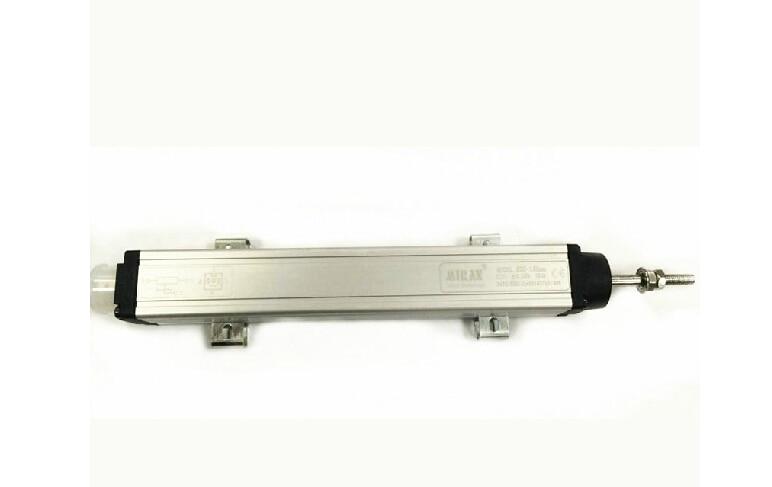 Top Quality ktc-225mm Miran electronic ruler rod Laser Marking ktc-225 KTC Drawbars Packaging machine injection molding 20222426 drawbars