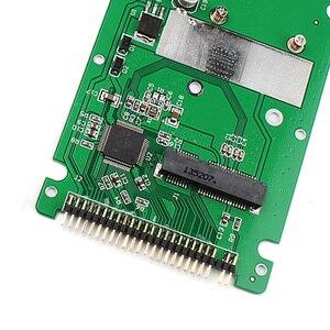 "Image 5 - Mini adaptador SATA mSATA SSD a 44 pines IDE con funda de 2,5 ""HDD SINTECH #74203, ST6008C"