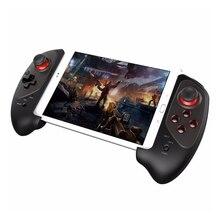 Новый IPEGA PG-9083 Bluetooth 3,0 беспроводной геймпад для Android/iOS выдвижной геймпад практические выдвижной джойстик