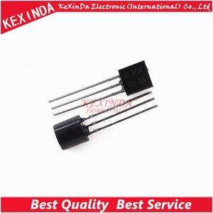 Image 1 - 2SK30A 2SK30A GR K30A GR ĐỂ 92 K30A TO92 200 cái/1 lot Miễn Phí vận chuyển