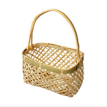 Buy A Bamboo Basket Online Free Shipping