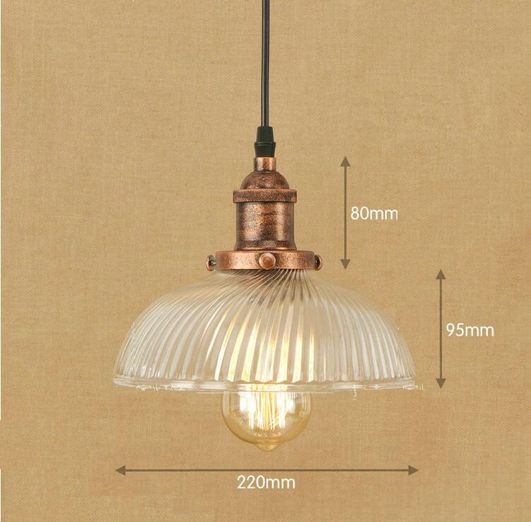 IWHD LED Pendant Lamp American Style Loft Industrial Lighting Vintage Pendant Lights Home Ligting Fixtures Iron Hanglamp iwhd american edison loft style antique pendant lamp industrial creative lid iron vintage hanging light fixtures home lighting
