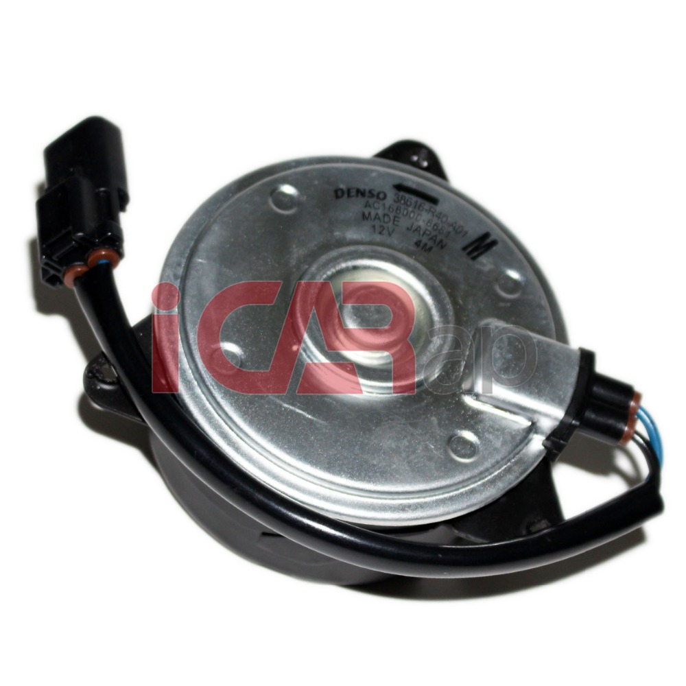 Compare prices on honda fan motor online shopping buy low for Radiator fan motor price