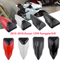 Motorcycle Panigale 1299 Rear Passenger Pillion Seat Tail Solo Cover Fairing for 959 1299 Ducati Panigale /S/R 2015 2018