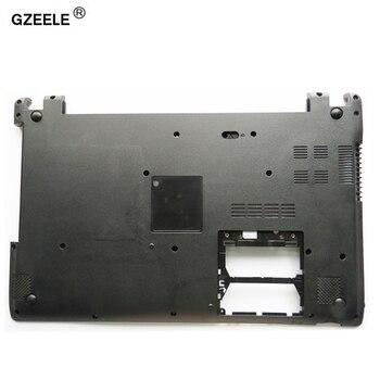 GZEELE laptop Bottom base case cover For Acer Aspire V5-571 V5-571G V5-531G V5-531 MainBoard Casing lower shell for Non-touch цена 2017