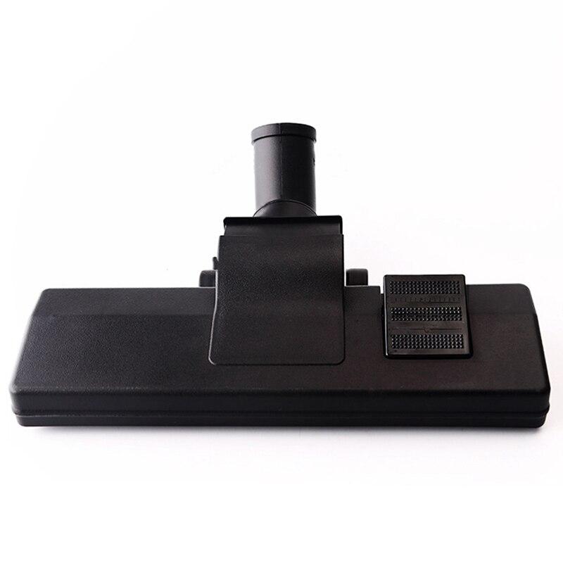 Universal aspirador de pó acessórios tapete chão bocal cabeça ferramenta limpeza eficiente 32mm