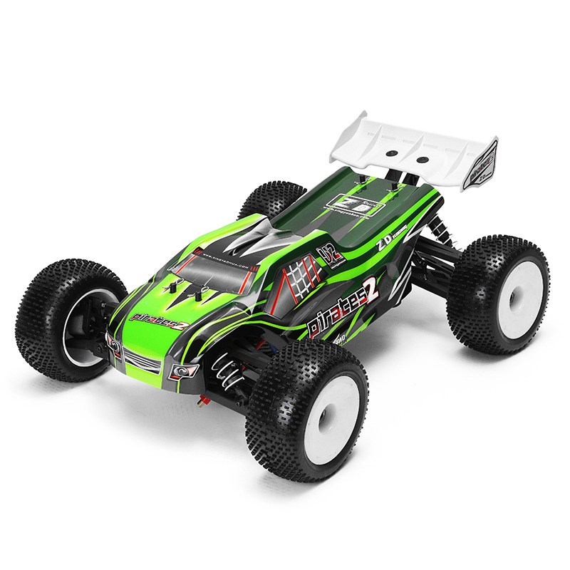 ZD Racing 9021 Pirates 2 1/8 2.4G 4WD Truggy Off Road RC Car RTR 08423 фрезы 2s 1 1 2 1 2 3 king size c zd 1 2 1 2 3