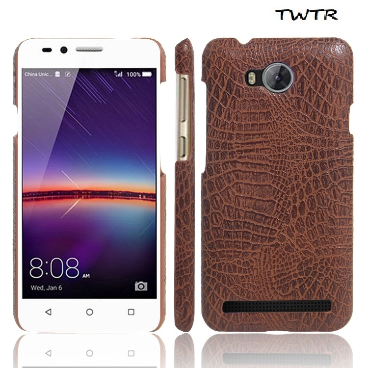 Leather <font><b>Case</b></font> for Huawei Y3II <font><b>Y3</b></font> <font><b>II</b></font> LUA-L21 LUA-U22 <font><b>Phone</b></font> Bumper <font><b>Case</b></font> for Huawei Y 3 <font><b>II</b></font> LUA L21 U22 A22 Hard PC Frame Cover