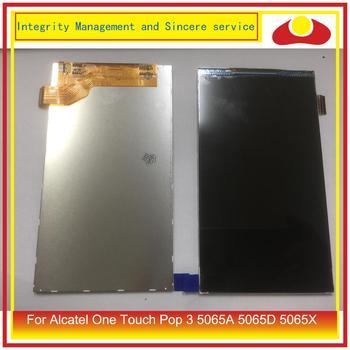 Para Alcatel One Touch Pop 3 5065A 5065D 5065X OT-5065A OT5065 Pantalla Lcd reemplazo Pantalla