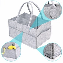 Baby Diapers Nappy Changing Bag