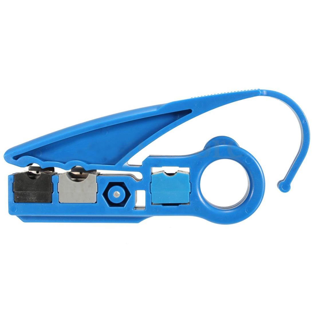 Koaxkabel Utp-kabel Cat5e Cat6 RG11/RG6/RG59 Draht Streifen Stripper ...
