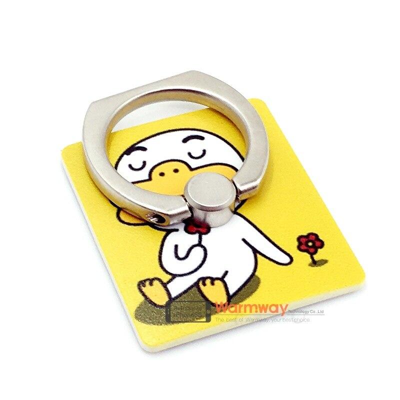 [Инструмент] Мода <font><b>Kpop</b></font> warmway kakao друзья телефон кольцо Поддержка высокого качества прекрасно упаковка трансграничной #0128