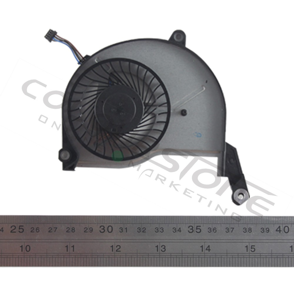 FOR HP Pavilion 14 14-N 15 15-N CPU COOLING FAN CPU COOLER FOR NOTEBOOK 736278-001  FAU8300EPA DC5V 0.5A (29)