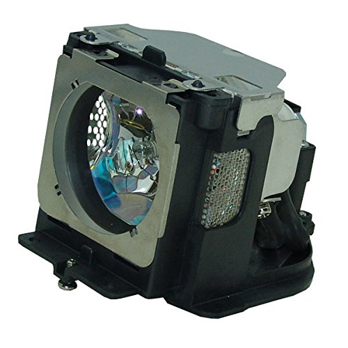 Projector Lamp Bulb POA-LMP111 LMP111 610-333-9740 for SANYO PLC-XU101 PLC-WXU30 PLC-WXU3ST PLC-XU105 with housing compatible bare bulb poa lmp146 poalmp146 lmp146 610 351 5939 for sanyo plc hf10000l projector bulb lamp without housing
