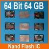 DHL Free 3 Pcs Lot 64 Bit 64 GB NAND Flash IC Chip HDD For IPhone