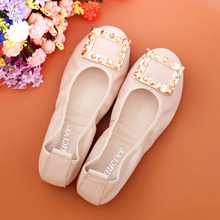 2017 New Women Flats Summer Style Casual Artificial Leather Platform Flats Spring Shoes Woman 5 Colors Size 34-43
