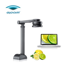 5MP CMOS 2592X1944 нового поколения для Скорость удобный usb-сканер для документов/A3 Размеры сканер/OCR сканер S500A3B