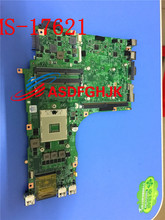 Wholesale FOR MSI GT70 LAPTOP MOTHERBOARD MS-17621 VRE: 1.1 /2.0 MS-1762 BOARD 100% Work Perfect