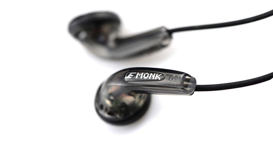 Venture Electronics VE Monk Plus Earbuds Hifi Earphones 5