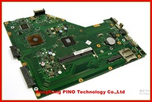 R503U motherboard for ASUS R503U Series X55U laptop motherboard with AMD CPU C-60 100% Tested