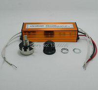 7-12pcs chips 3w 36W AC85-265V Halogen Light LED Driver Power Supply Converter Electronic Transformer 1pcs/lot Free Shipping